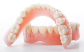 入れ歯の必要性